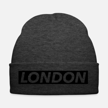 London London - Winter Hat