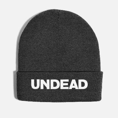 Undead undead - Winter Hat