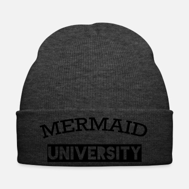 Università Mermaid University Mermaids University - Cappellino invernale