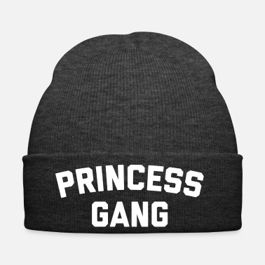 Gang Princess Gang Funny Quote  - Wintermuts