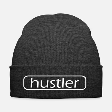 Hustlers hustler - Winter Hat