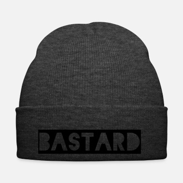 Bastard bastard - Winter Hat