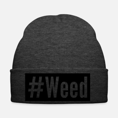Weed Weed - Winter Hat