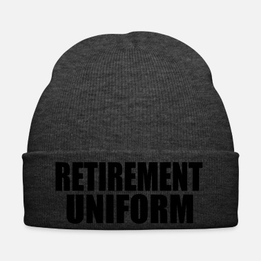 Pickup Line uniform retired - Winter Hat