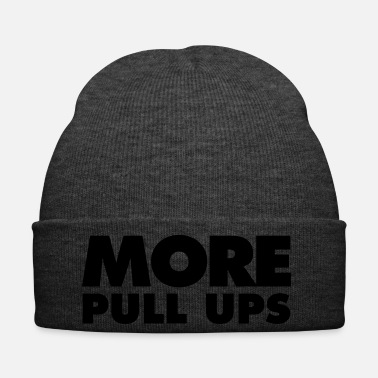 Up Più pull-up - Cappellino invernale