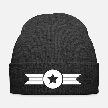 flying star - Winter Hat