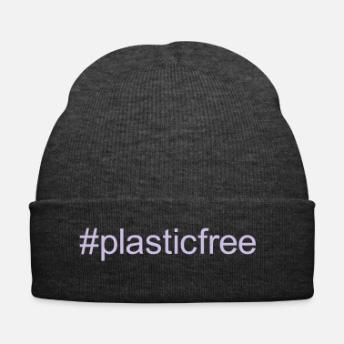 plastic free - Winter Hat