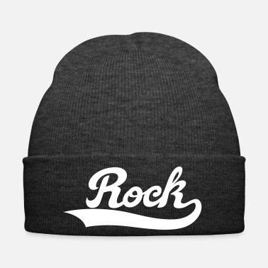 Heavy Metal rock, musica, heavy, concerto, rock on roll, band - Cappellino invernale