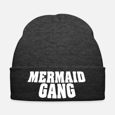 Gang Mermaid overgang - Mermaid / Mermaid Man Gang - Wintermuts