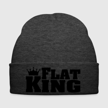 FLAT KING Flat-Coated Retriever - Wintermuts