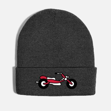 Chopper moto_bike - Cappello invernale