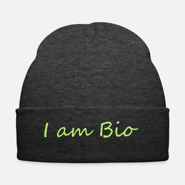 Bio i am bio - Winter Hat