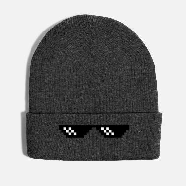 Swag Style Swag glasses - swag glasses - Winter Hat