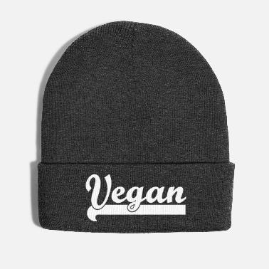 Since ❦ ♥ Je suis Vegan-Go Vegan-Awesome Lifestyle ♥ ❦ - Bonnet