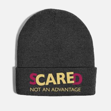 Scare sCAREd - Winter Hat