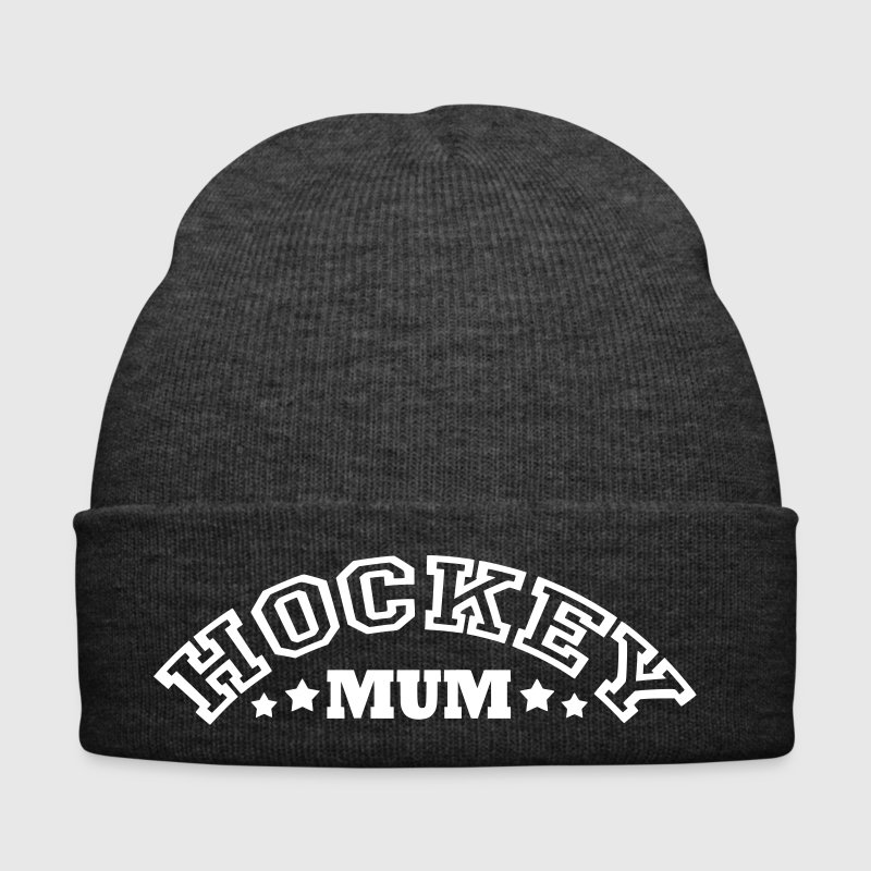 Hockey Mum (arched text) - Pipo