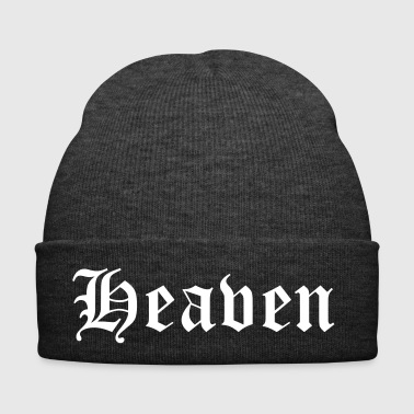 Heaven - Winter Hat