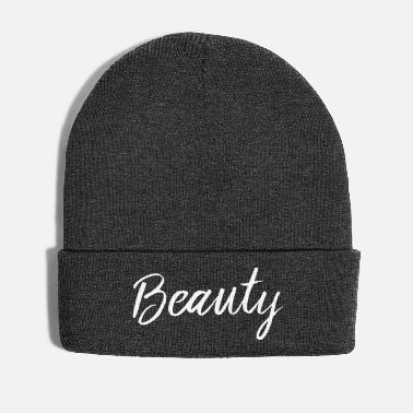 Beautiful Beauty - Winter Hat