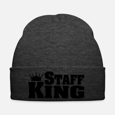 Staff KING PERSONNEL Staffordshire Bull Terrier - Bonnet d'hiver