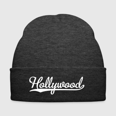 Hollywood - Czapka zimowa