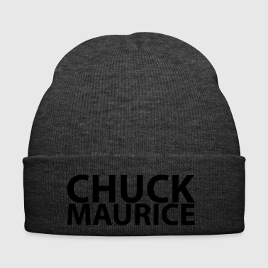 chuck maurice - Winter Hat