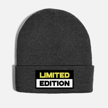 Daddy Gamer LIMITED EDITION 2 - Wintermütze