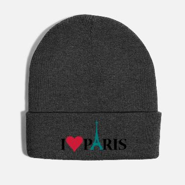 Sfs I Love / Heart Paris - Cappello invernale