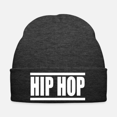Hop hip hop - Winter Hat