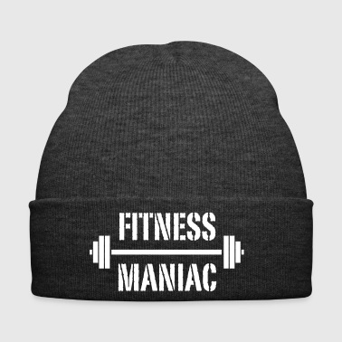 Maniac fitness maniac - Winter Hat