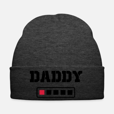 Daddy daddy energy - Winter Hat