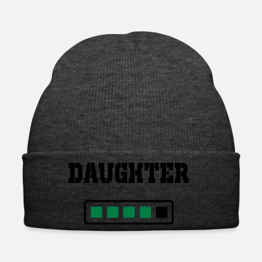 Daughter daughter energy - Winter Hat