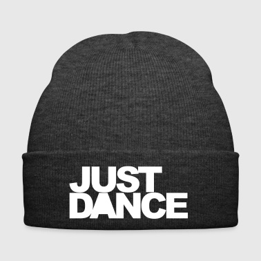 Just Dance Music Quote - Winter Hat