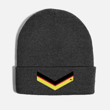 Style Germany Style - Winter Hat