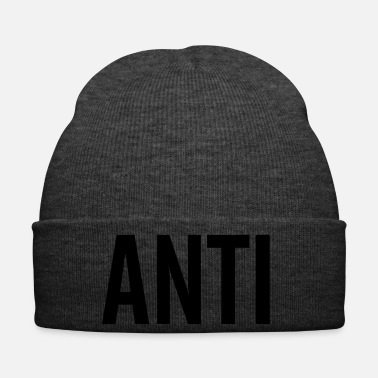 Anti Anti - Winter Hat