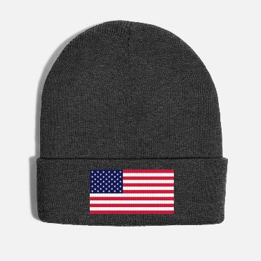 Global Drapeau national des Etats-Unis - Bonnet