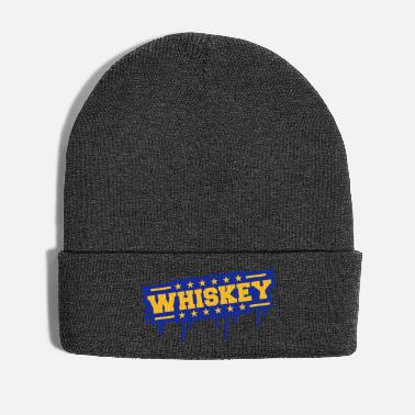 Whiskey Whiskey Stamp - Winter Hat
