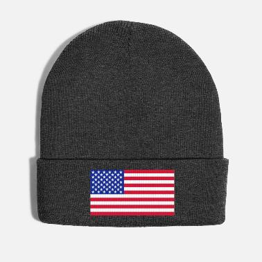 Usa USA - Wintermütze