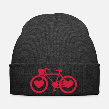 Bike bike Heart - Wintermuts