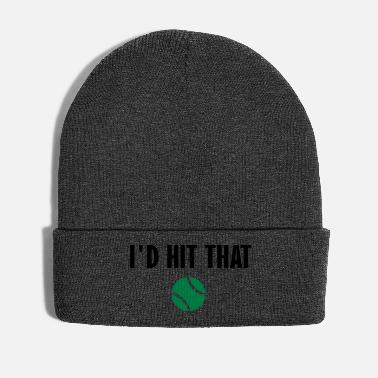 Hits id hit that - Winter Hat