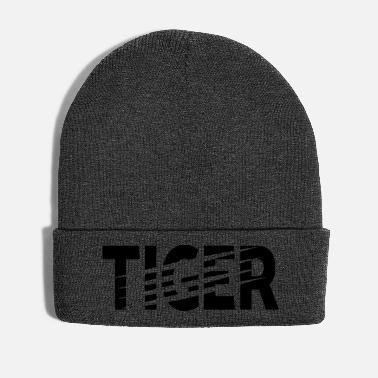 2d4dca82dd8b2f Shop Tiger Winter Hats online | Spreadshirt