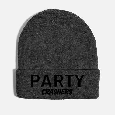 Party Party Crashers - Wintermütze