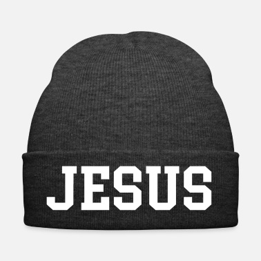 Jesus Jesus - Winter Hat