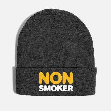 Cigarette I Dont Smoke! - Winter Hat