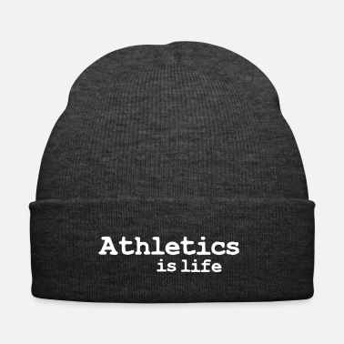 Country athletics is life - Winterhue