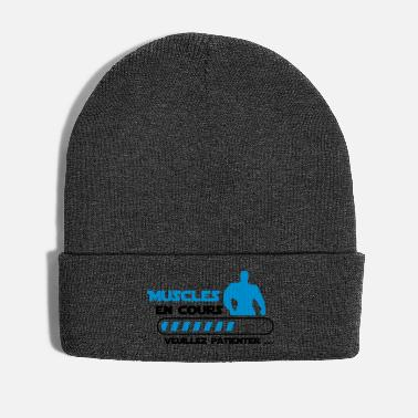 Weights Muscles during weight ... - Winter Hat