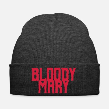 Splatter Horreur Bloody Mary - Bonnet