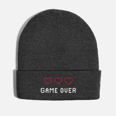 Game Over RETRO GAME OVER - Gorro de invierno