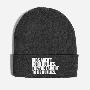 Primal bullies are taught saying - Winter Hat