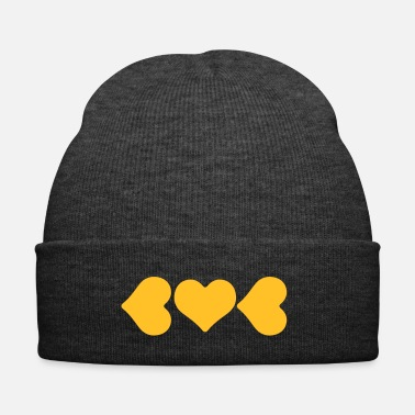 Ultras Amore BVB - Cappellino invernale