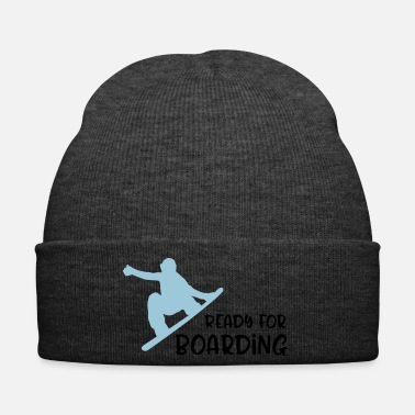 Snowboard snowboard - Winter Hat